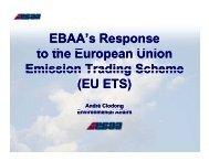 EU ETS - Test