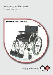 Pyro light Optima - Bischoff & Bischoff