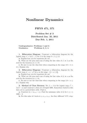 [PDF] Problem Set #3