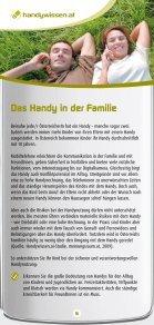 Elternratgeber Handy - Seite 6