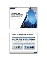 Presentation (pdf) - Saab