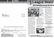 League News Dec 2002 - Cerebral Palsy League