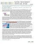 May 2010 - Human Factors and Ergonomics Society - Page 4