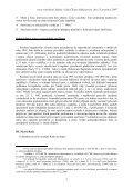 PODNĚT - Sterilizace prováděné v rozporu s právem - Vláda ČR - Page 3