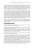 PODNĚT - Sterilizace prováděné v rozporu s právem - Vláda ČR - Page 5