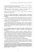 PODNĚT - Sterilizace prováděné v rozporu s právem - Vláda ČR - Page 6