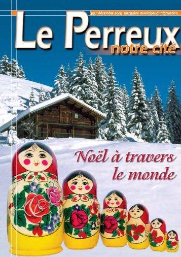 352 • décembre 2005•magazine municipal d'information