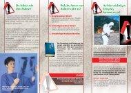 Risiko Asbest - ZAK