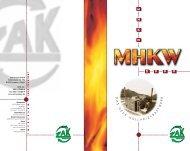 MHKW - ZAK