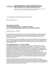 Informationen HMS ZPK und Lehrabschlussprüfung ... - KV Schweiz