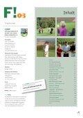 mitglieder- befragung - Golfclub Schloss Liebenstein - Page 3