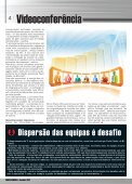 Leia aqui a edição completa em pdf - Computerworld - Page 4