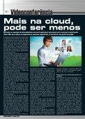 Leia aqui a edição completa em pdf - Computerworld - Page 6