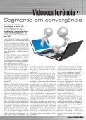 Leia aqui a edição completa em pdf - Computerworld - Page 7