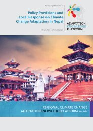 PDF file (1.69 MB) - Asia Pacific Adaptation Network