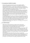 La pratica della formazione - Dipartimento di Comunicazione e ... - Page 2