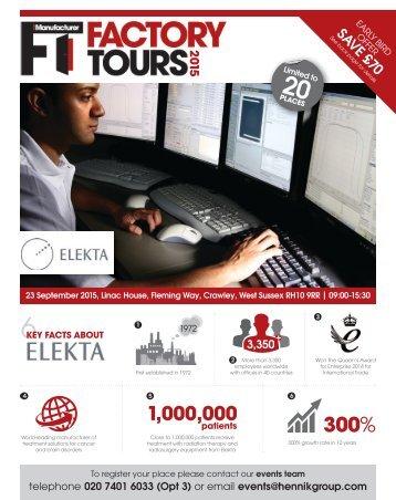 Elekta-Factory-Tour-BROCHURE