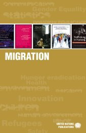 miGRATiON - Renouf Books