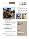 View Full August PDF Issue - Utility Contractor Online - Page 4