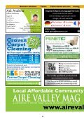 BUSiNESS DiREctORy - Worth & Aire Valley Mag - Page 6