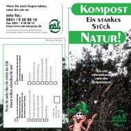 ZAK Kompost-Fibel