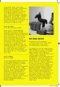 South London Gallery Her Noise Event Programme 10 November ... - Page 3