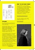 South London Gallery Her Noise Event Programme 10 November ... - Page 7