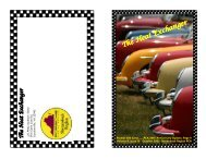 HE1005 (Read-Only) - Shenandoah Region Porsche Club of America