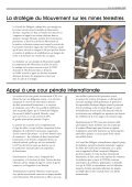 Bulletin Quotidien No8 - International Red Cross and Red Crescent ... - Page 3