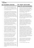 Bulletin Quotidien No8 - International Red Cross and Red Crescent ... - Page 4