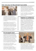 Bulletin Quotidien No8 - International Red Cross and Red Crescent ... - Page 5