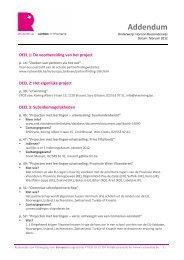 addendum 2012 - Epos