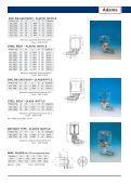 Constant Level Oilers Huileurs à Niveau Constant Ölstandsregler ... - Page 2