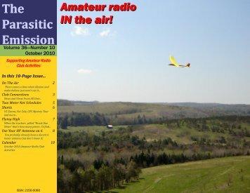 PE3610 Oct10.pdf - The Parasitic Emission