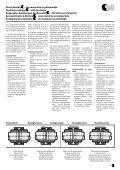 Giunti dentati con manicotto in poliammide Toothed ... - Sati Spa - Page 3