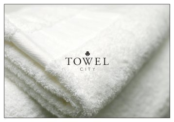 Towel City - UMco