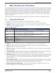 section 2.3 Unaddressed Admail™ of Delivery Standards - Page 3