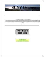 MOST UPDATED FACTBOOK adobe - Oswego