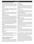 2004-2006 Catalog - Iowa Lakes Community College - Page 6