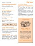 General Information - City of Downey - Page 5