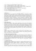 """Pravidlá spotrebiteľskej súťaže """"MLYNY PARÁDA"""" - Stavmat IN - Page 2"""