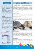 Trafikbladet 2010 - Norrköpings kommun - Page 4