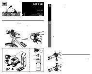 スタジアムライト - Cateye