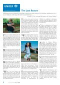 Special issue 60th Anniversary of the Universal ... - UN Russia - Page 6