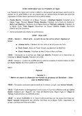 Ordre du jour AG CIM Naples.fr - Commission Méditerranée de CGLU - Page 2