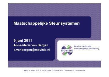 Hand-out presentatie sessie 7.pdf - StudieArena