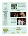 December 17, 2010 - Blowing Rock Chamber of Commerce - Page 4