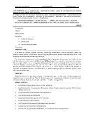 Lunes 9 de julio de 2012 DIARIO OFICIAL - Tribunal Electoral del ...
