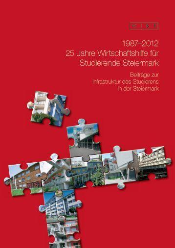 Festschrift 25 Jahre WIST