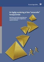"""En faglig vurdering af den """"omvendte"""" kostpyramide - Københavns ..."""